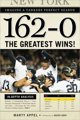 162-0: The Greatest Wins in Yankees History