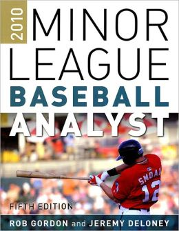 2010 Minor League Baseball Analyst