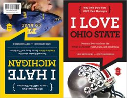 I Love Ohio State/I Hate Michigan