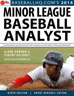 2014 Minor League Baseball Analyst