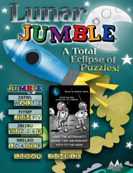 Lunar Jumble: A Total Eclipse of Puzzles!