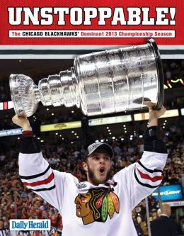 UNSTOPPABLE! The CHICAGO BLACKHAWKS' Dominant 2013 Championship Season