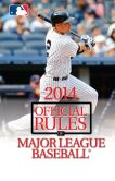 Book Cover Image. Title: 2014 Official Rules of Major League Baseball, Author: Triumph Books
