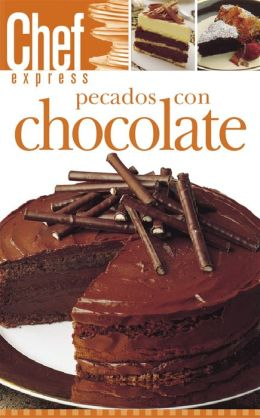 Percados Con Chocolate