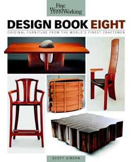 Fine Woodworking Design: Original Furniture from the World's Finest Craftsmen