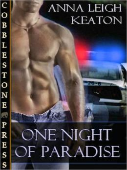 One Night of Paradise [To Serve and Protect #2]
