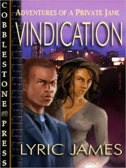 Vindication [Adventures of a Private Jane #1]