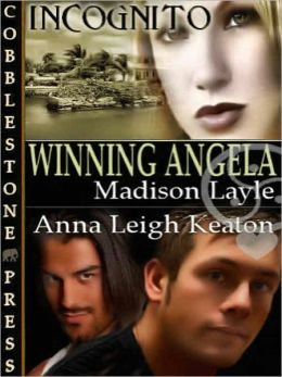 Winning Angela [Incognito Book 3]