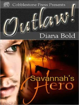 Savannah's Hero