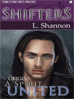 A Spirit United [An Origins Novella]