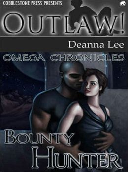 Bounty Hunter [Omega Chronicles #1]