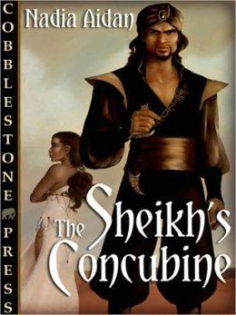 The Sheikh's Concubine
