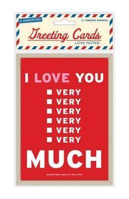 Card Set Love