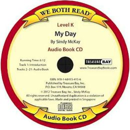 We Both Read-My Day Audio Book