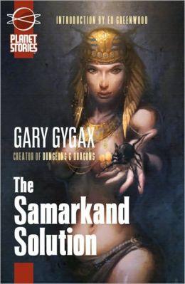 The Samarkand Solution