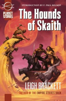 The Book of Skaith, Volume 2: The Hounds of Skaith