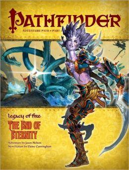 Pathfinder Adventure Path #22: