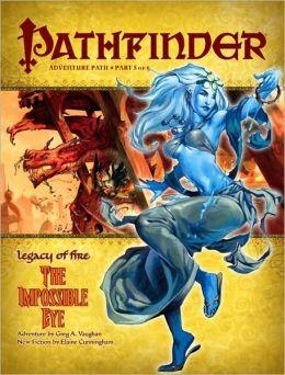 Pathfinder Adventure Path #23: