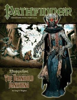 Pathfinder Adventure Path #33: The Varnhold Vanishing (Kingmaker 3 of 6)