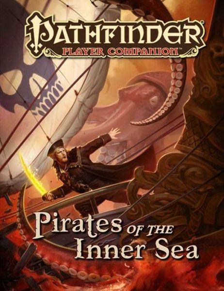 Pathfinder Player Companion: Pirates of the Inner Sea