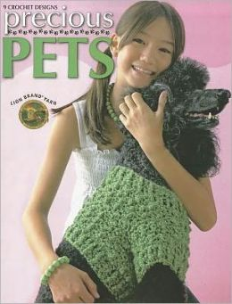 Precious Pets (Leisure Arts #4687)