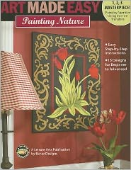 Art Made Easy: Painting Nature (Leisure Arts #22628)