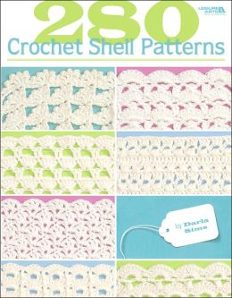 280 Crochet Shell Patterns