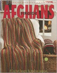 Fireside Afghans (Leisure Arts #3596)