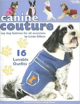 Canine Couture Dog Coats