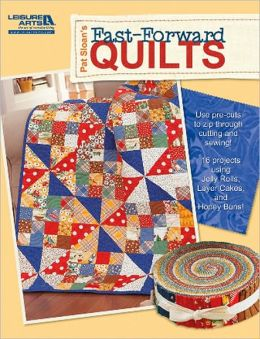 Pat Sloan's Fast-Forward Quilts