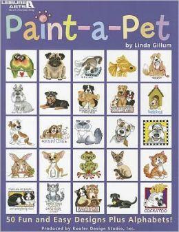 Paint-a-Pet