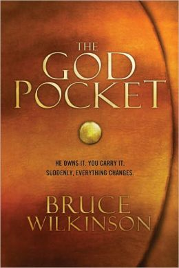 The God Pocket: He owns it. You carry it. Suddenly, everything changes.