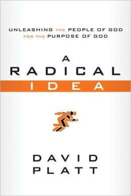 A Radical Idea: Unleashing the People of God for the Purpose of God (10-Pack)