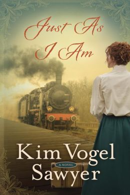 Just As I Am: A Short Story Extra for What Once Was Lost