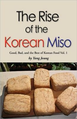 The Rise of the Korean Miso