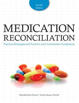 "medication reconciliation is defined by the joint The joint commission defines medication reconciliation as ""the process of comparing a patient's medication orders to all of the medications that the patient has been taking it should be done at every transition of care in which new medications are ordered or existing orders are rewritten."