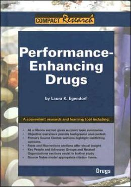 performance enhancing drugs Performance-enhancing drugs are the frequent subject of controversy in the sporting world learn about performance-enhancing drugs and doping practices.