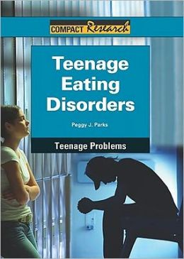 Teenage Eating Disorders