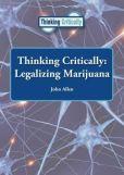 Book Cover Image. Title: Legalizing Marijuana, Author: John Allen