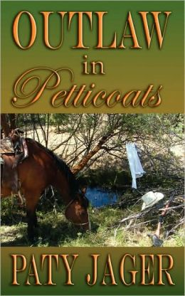 Outlaw In Petticoats