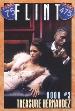 Back to the Streets (Flint Series #3)