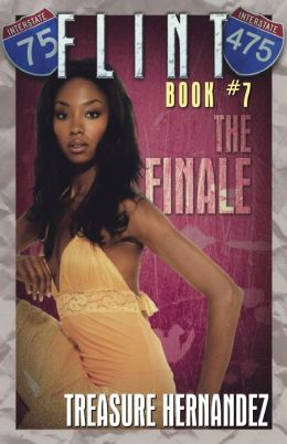 Flint: Book 7: The Finale