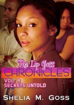Secrets Untold