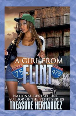 A Girl from Flint (Flint Series)