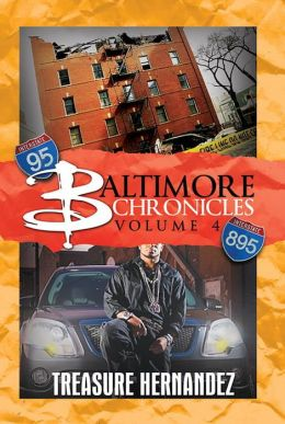 Baltimore Chronicles, Volume 4