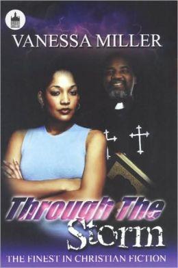 Through the Storm (Christian Fiction Storm Series #2)