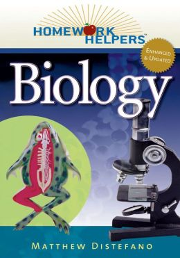 Homework Helpers: Biology