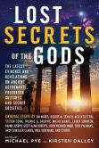 Book Cover Image. Title: Lost Secrets of the Gods:  The Latest Evidence and Revelations On Ancient Astronauts, Precursor Cultures, and Secret Societies, Author: Michael Pye