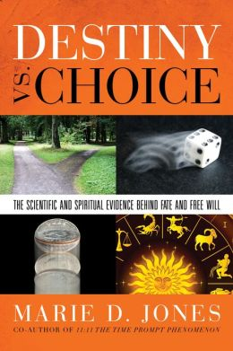 Destiny vs. Choice