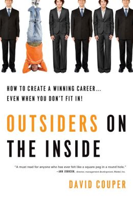 Outsiders on the Inside: How to Create a Winning CareerGG